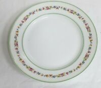 DRB LIMOGES FRANCE PORCELAIN LARGE SERVING PLATE DIAMETER: 30.5CM / 12IN