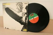 Led Zeppelin Self titled vinyl LP Atlantic Records SD 19126 Columbia House