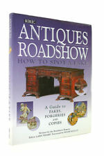Antiques Roadshow: How to Spot a Fake by Tharp, Lars [Editor]
