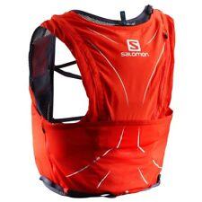 Salomon ADV Skin 12 set mochilas y bolsas Trail Running