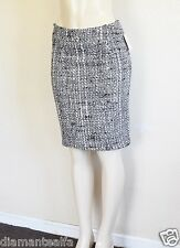 GUESS by Marciano Women's Pencil Skirt - Brown sz 6