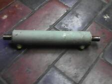 Hydraulikzylinder  Bagger Baumaschine  52cm 30er Gewinde Bolzen