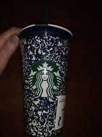 2020 Starbucks Composition Notebook Back 2 School Summer Tumbler 16oz Graffiti