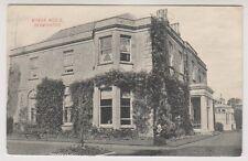 Dorset postcard - Manor House, Beaminster
