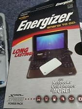 Energizer XP8000 Power Pack for Netbooks, Cell Phones & More