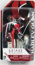 DC Collectibles Batman: The Animated Series: Harley Quinn Action Figure Dmg Pkg