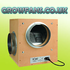 """Tornado 12"""" 315mm Acoustic Box Fan CFINS25003 High Quality extractor intake"""