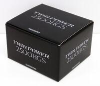 Shimano 15 Twin Power 2500HGS Spinning Reel 4969363033680