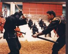Michael Dudikoff American Ninja 2 1987 original movie photo 19027