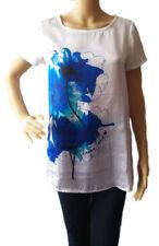 Armani Jeans women's floral T-shirts size 40EU*