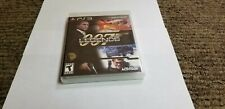 007 Legends (Sony PlayStation 3, 2012) new ps3