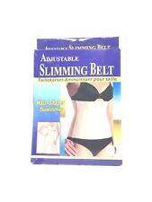 New Adjustable Slimming Belt  Waist Shaper Stomach Tie Better body look