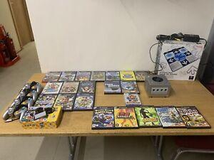 Gamecube Mario bundle & Dance Mat And More