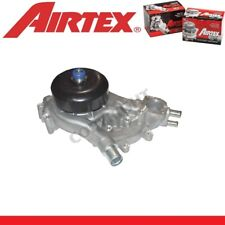 AIRTEX Engine Water Pump for 2009-2010 HUMMER H3T V8-5.3L