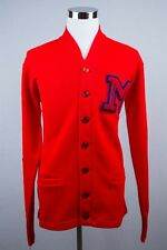 Vtg Men's Sand Knit Medalist Industries Letterman 60's-70's Orlon Sweater Sz 44