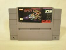 Super R-Type (SNES) game only