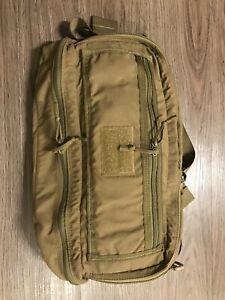 London Bridge Trading Mojo LBT Medical Equipment Pack Coyote Brown CLS Waist Bag