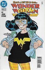 Wonder Woman (Vol.2) No.113 / 1996 John Byrne