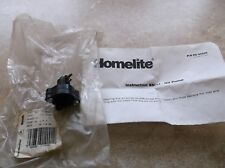 NOS Genuine Homelite Oil Pump A-96538-A