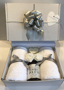 Engagement Gift Box Hamper Couples Congratulations on your Engagement Gift Idea
