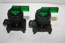 WESTINGHOUSE PB4MTG2A LEVER SWITCH