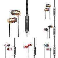 Stereo-Kopfhörer für USB-C-Ohrhörer des Typs C mit Mikro Heiß drahtgesteuer H6T5