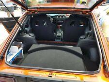 Datsun 240Z 260Z 280Z Nissan Rear INNER HATCH Weatherstrip Rubber New NOS