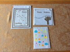 Lovely Handmade Cards for women / girls