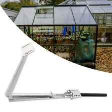 Greenhouse Automatic Roof Solar Heat Temperature Sensitive Window Opener Kit