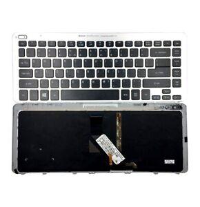 Acer MS2360 V5-471G V5-431G V5-431P V5-471 V5-431 Laptop US English Keyboard