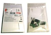Märklin 60821 Motorweichenplatine für 60832, 4 Stück +++ NEU in OVP