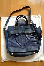NWT RAG & BONE Navy Large Pilot Bag Alexander Wang $925