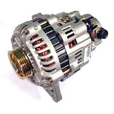 DELCO REMY 90 Amp Alternator - Ford Transit MK5 94>00 2.5L Diesel