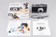 [Near Mint] Fujifilm Natura Classica 35mm Point & Shoot Film Camera W/Box #N351