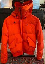 Cole Haan Signature Men's Short Down Winter Jacket Puff Medium