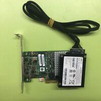 LSI 9272-8i PCI-E 8Port 512MB 6Gbps SATA/SAS RAID 0/1/5/6/10 Card + Battery KEY
