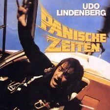"""UDO LINDENBERG """"PANISCHE ZEITEN"""" CD REMASTERED NEUWARE"""