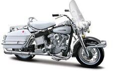 Maisto Harley-Davidson Automotive Model Building Toys