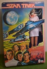 MEGO STAR TREK THE MOTION PICTURE 1979 LLIA ACTION FIGURE