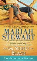 On Sunset Beach: The Chesapeake Diaries by Stewart, Mariah