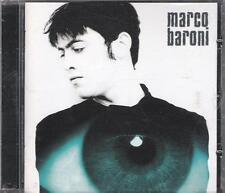 "MARCO BARONI - RARO CD FUORI CATALOGO "" MARCO BARONI """