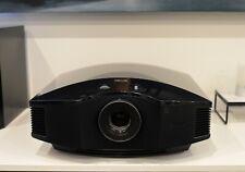 Sony Home Theater 1080P HD Projector VPL-HW45ES VPLHW45ES Black Ex Display b
