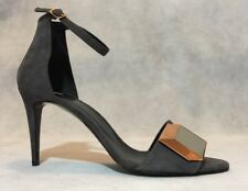 Pierre Hardy Women Shoes Size 41 Sandals Suede NIB