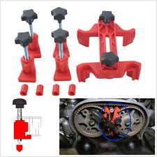 DIY 5Pcs Professional Car Dual Cam Engine Cam Timing Locking Master Camshaft Kit