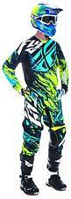 Fly Racing Kinetic Relapse Jersey Pant Combo Set MX Riding Gear MX/ATV/BMX 2017
