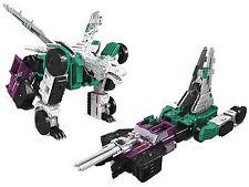 Transformers Generations Titans Return Regalo SIXSHOT Six Shot Class L Autobots