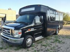 New Listing2012 party bus limo coach conversion