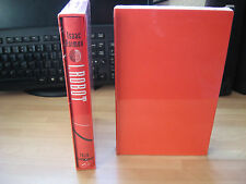 Isaac Asimov - I, Robot 2016 1st illustrated slipcased new sealed Folio Society