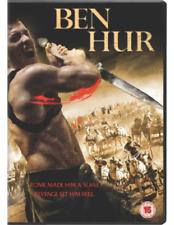 Joseph Morgan, Stephen Camp...-Ben Hur  (UK IMPORT)  DVD NEW