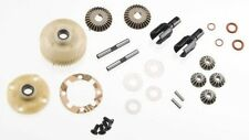 Team Associated Factory 1/10 SC10.2 Complete Gear Diff SC10 9827
